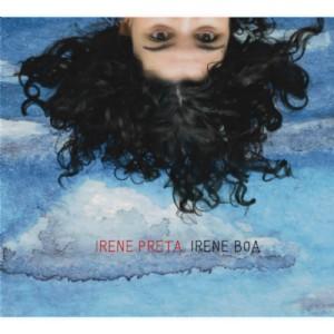 IRENE BERTACHINI / イレーニ・ベルタチーニ / IRENE PRETA, IRENE BOA