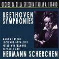 HERMANN SCHERCHEN / ヘルマン・シェルヘン / BEETHOVEN:SYM1-9 / ベートーヴェン:交響曲全集