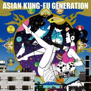 ASIAN KUNG-FU GENERATION / アジアン・カンフー・ジェネレーション / ソルファ(アナログ)