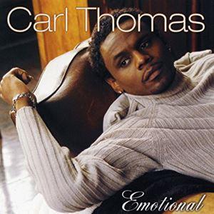 CARL THOMAS / カール・トーマス / EMOTIONAL
