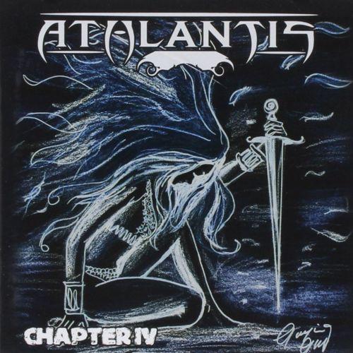 ATHLANTIS / アトランティス / CHAPTER IV