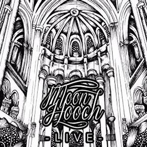 MOON HOOCH / ムーン・フーチ / ライブ・アット・ザ・カセドラル(2CD+DVD)