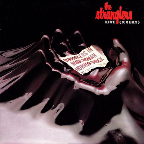 STRANGLERS / ストラングラーズ / LIVE X-CERT