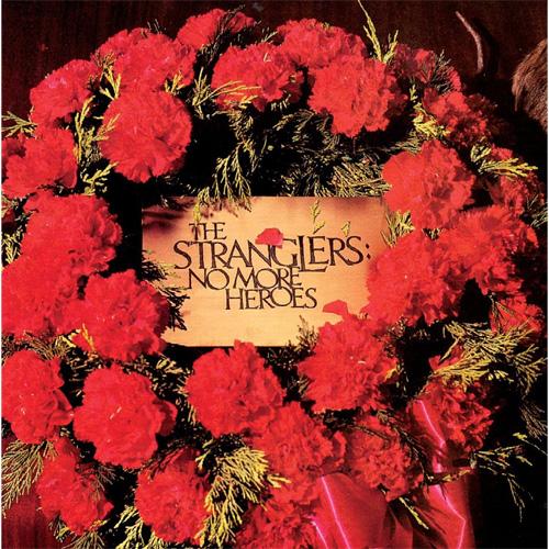 STRANGLERS / ストラングラーズ / NO MORE HEROES