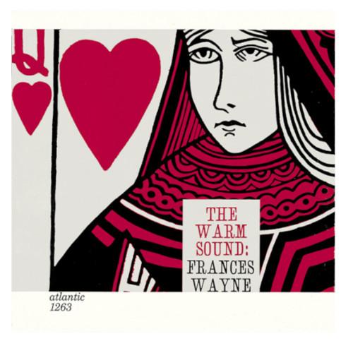 FRANCES WAYNE / フランシス・ウェイン / ウォーム・サウンド