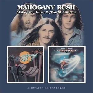 MAHOGANY RUSH / マホガニー・ラッシュ / MAHOGANY RUSH/WORLD<2CD/SLIPCASE>