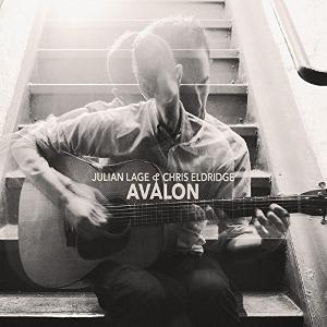 JULIAN LAGE / ジュリアン・レイジ / Avalon
