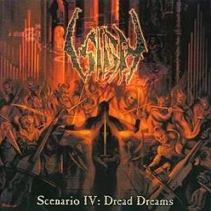 SIGH (METAL) / サイ / SCENARIO IV: DREAD DREAMS