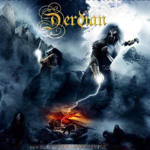 DERDIAN / ダーディアン / NEW ERA PT III<DIGI>