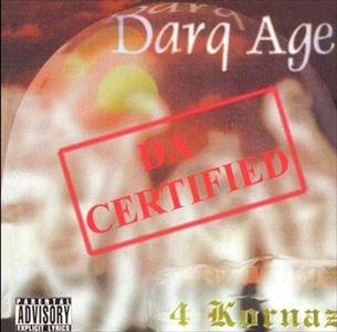 DARQ AGE / 4 KORNAZ