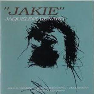 JAQUELINE RENARD / Jakie