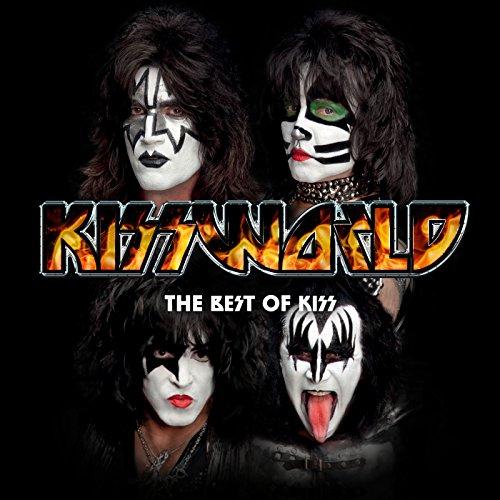 KISS / キッス / KISSWORLD - THE BEST OF KISS
