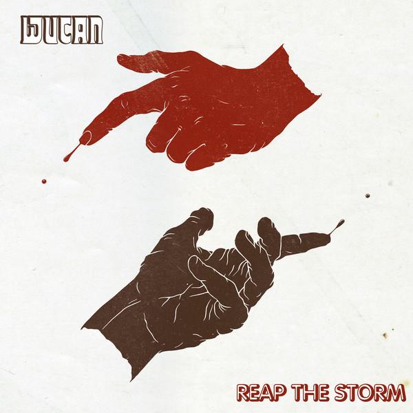 WUCAN / ウーカン / REAP THE STORM<DIGI>