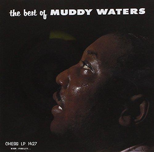 MUDDY WATERS / マディ・ウォーターズ / THE BEST OF MUDDY WATERS(LP)