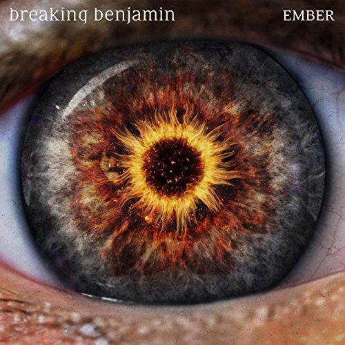 BREAKING BENJAMIN / ブレイキング・ベンジャミン / EMBER