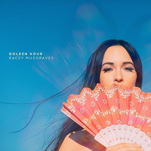 KACEY MUSGRAVES / GOLDEN HOUR (LP)