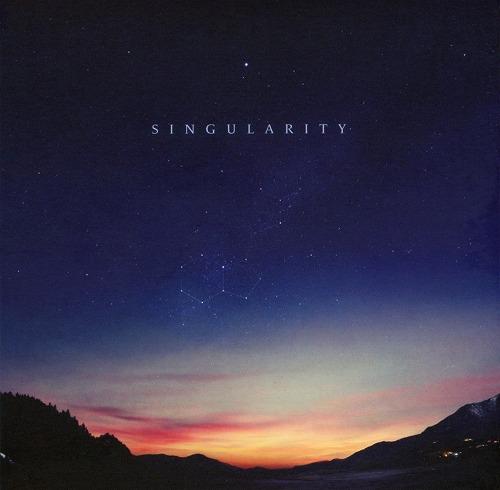 JON HOPKINS / ジョン・ホプキンス / SINGULARITY  (2LP/180G)