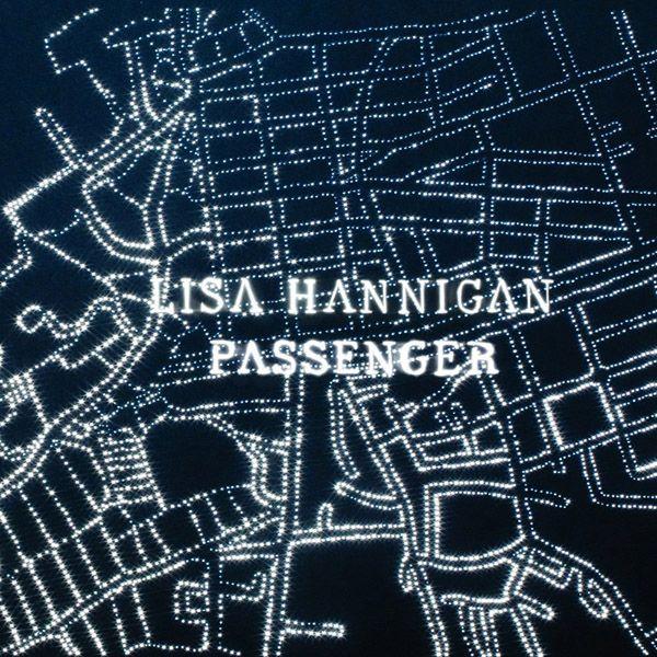 LISA HANNIGAN / リサ・ハニガン / PASSENGER (LP/HEAVYWEIGHT VINYL)