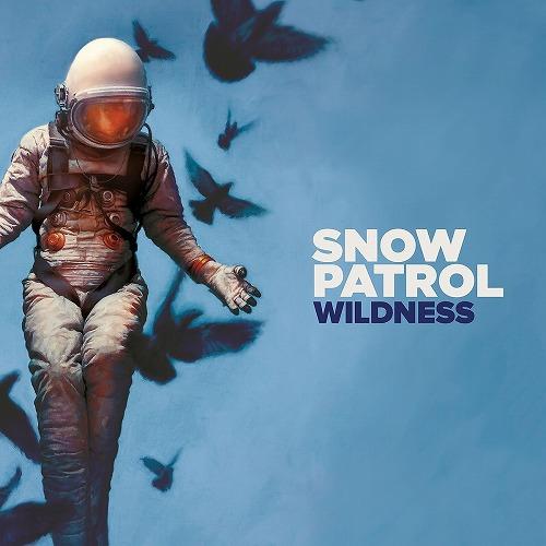 SNOW PATROL / スノウ・パトロール / WILDNESS (LP)