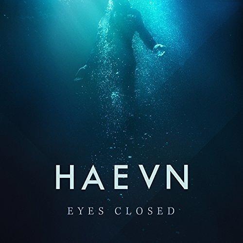 HAEVN / EYES CLOSED (LP)