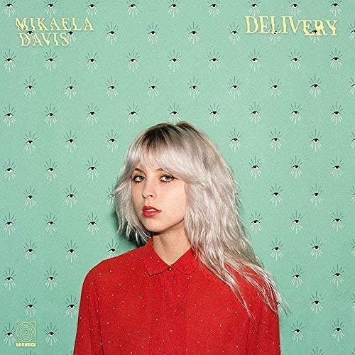 MIKAELA DAVIS / DELIVERY (LP)