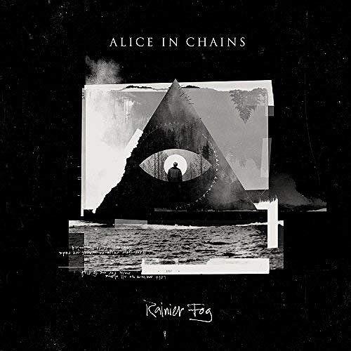 ALICE IN CHAINS / アリス・イン・チェインズ / RAINIER FOG