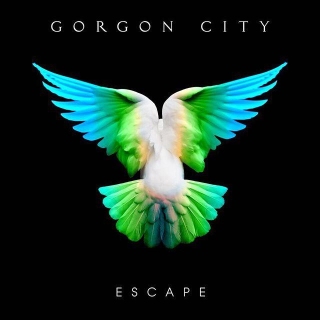 GORGON CITY / ESCAPE