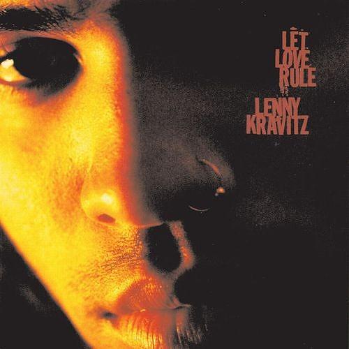 LENNY KRAVITZ / レニー・クラヴィッツ / LET LOVE RULE (2LP/180G)