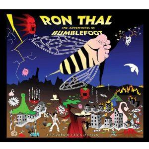 RON THAL(BUMBLEFOOT) / ロン・サール / ADVENTURES OF BUMBLE<DIGI>