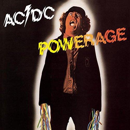 AC/DC / エーシー・ディーシー / POWERAGE