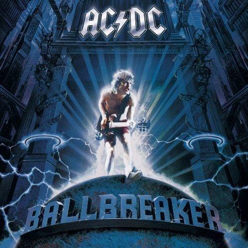 AC/DC / エーシー・ディーシー / BALLBREAKER