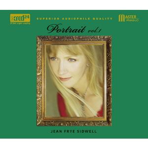 JEAN FRYE SIDWELL ジーン・フライ・シドウェル / Portrait Vol. 1 / ポートレイトVOL.1(XRCD)