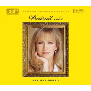 JEAN FRYE SIDWELL ジーン・フライ・シドウェル / Portrait Vol. 2 / ポートレイトVOL.2(XRCD)