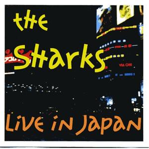 SHARKS / LIVE IN JAPAN