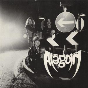 ARAGORN / BLACK ICE<PAPER SLEEVE>