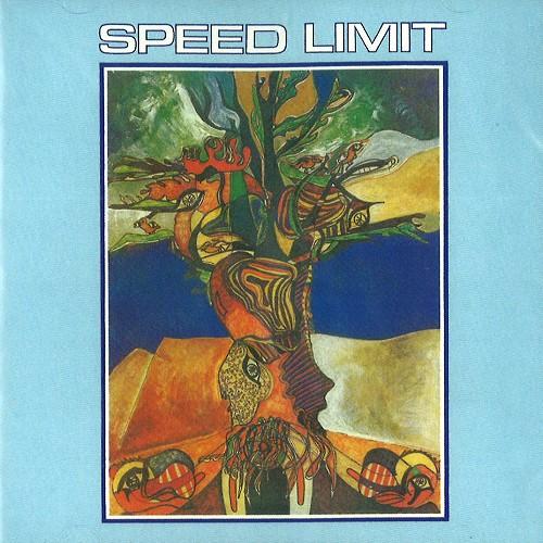SPEED LIMIT / スピード・リミット / II