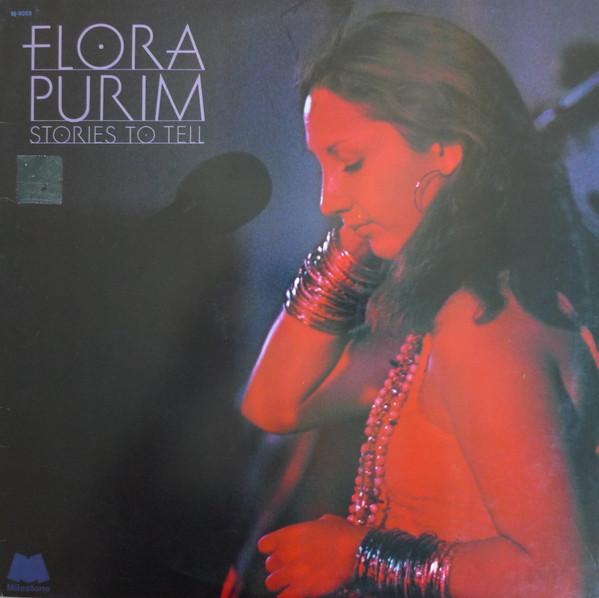 flora purim フローラ プリム stories to tell