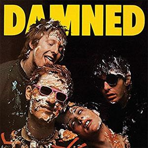 DAMNED / DAMNED DAMNED DAMNED (2017 - REMASTER)
