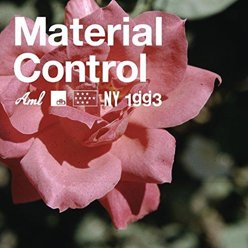 GLASSJAW / グラスジョー / MATERIAL CONTROL