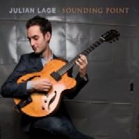 JULIAN LAGE / ジュリアン・レイジ / SOUNDING POINT