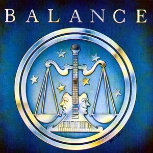BALANCE / バランス / バランス<帯・ライナー付国内盤仕様>