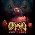 OCEANO / CONTAGION <CD>
