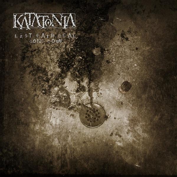 KATATONIA / カタトニア / LAST FAIR DEAL GONE DOWN<DIGI BOOK>