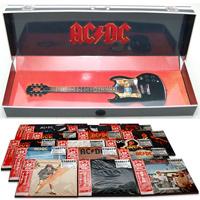 AC/DC / エーシー・ディーシー / 17タイトルまとめ買いセット(メーカー特典BOX付)