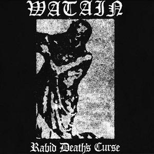 WATAIN / ヴァーテイン / RABID DEATH'S CURSE / ラビド・デスズ・コース<帯・ライナー付国内盤仕様 / DIGI>