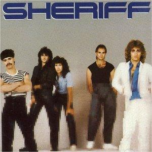 SHERIFF / シェリフ / SHERIFF