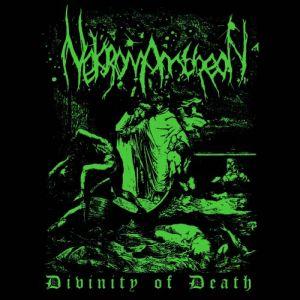 NEKROMANTHEON / DIVINITY OF DEATH