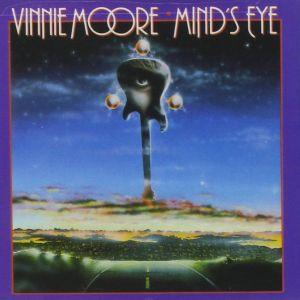 VINNIE MOORE / ヴィニー・ムーア / MIND'S EYE