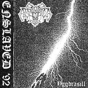 ENSLAVED / エンスレイヴド / YGGDRASILL