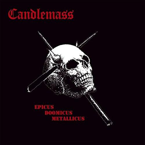CANDLEMASS / キャンドルマス / EPICUS DOOMICUS METALLICUS - 25TH ANNIVERSARY EDITION<2CD / DIGIBOOK>